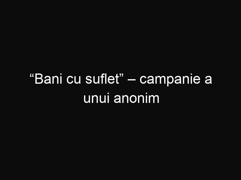 """""""Bani cu suflet"""" – campanie a unui anonim care lasă bani în plic, la Cluj-Napoca"""