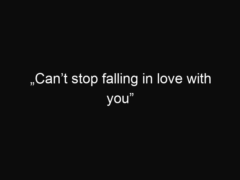 """""""Can't stop falling in love with you"""" cântată de Andreea Bocceli a ridicat sala în picioare. Iată ce emoție puternică produce!"""
