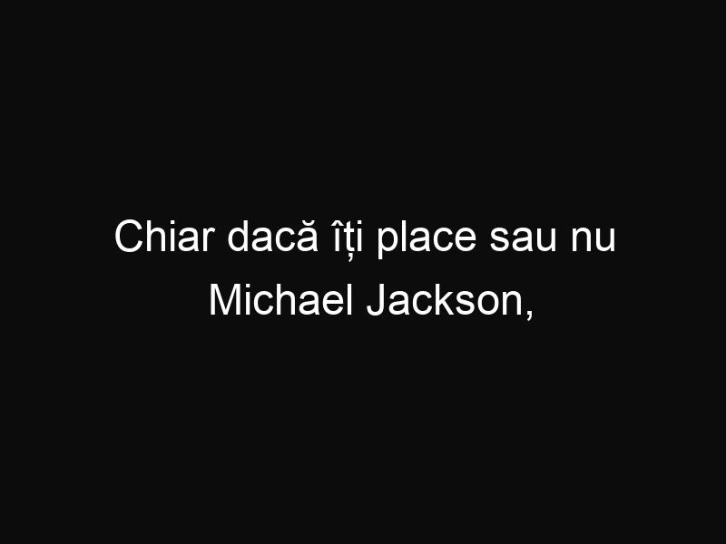 """Chiar dacă îți place sau nu Michael Jackson, trebuie să vezi asta! Interpretare magistrală la violoncel a piesei """"Smooth Criminal"""""""