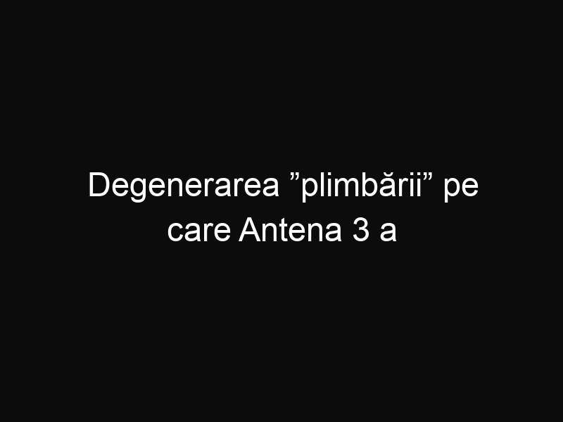 """Degenerarea """"plimbării"""" pe care Antena 3 a organizat-o în București. Ziariști bătuți sub privirile jandarmilor"""
