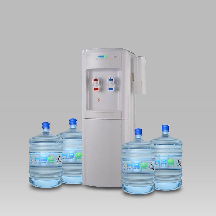 Nu uita de hidratare! Incepe sa folosesti un dozator de apa!