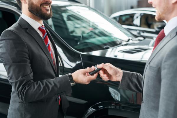 Inchiriere auto, leasing sau masina noua? – Care este alegerea potrivita
